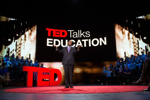 https://www.youtube.com/user/TEDtalksDirector/about