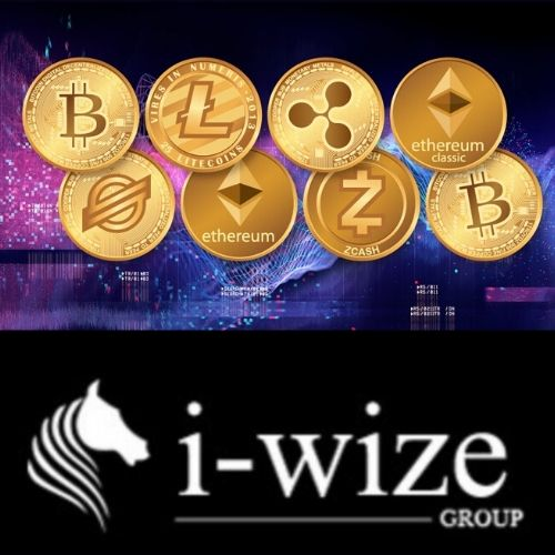 Iwize Group- Start Your Tax Free Investment In USA